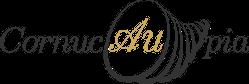 CornucAupia Gold Leaf Manufacturing, Inc. Retina Logo